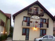 Szállás Szibiel (Sibiel), Charter Apartments - Vila Costea