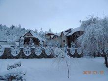 Accommodation Întorsura Buzăului, Mókus Guesthouse