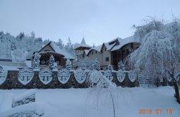 Apartman Bikfalva (Bicfalău), Mókus Panzió