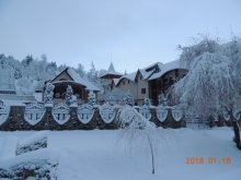 Bed & breakfast Întorsura Buzăului, Mókus Guesthouse