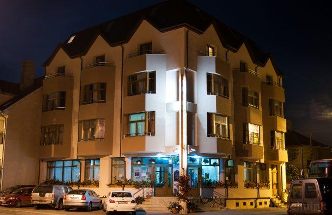 Cristal Hotel Kolozsvár