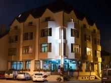 Hotel Felsögyurkuca (Giurcuța de Sus), Hotel Cristal
