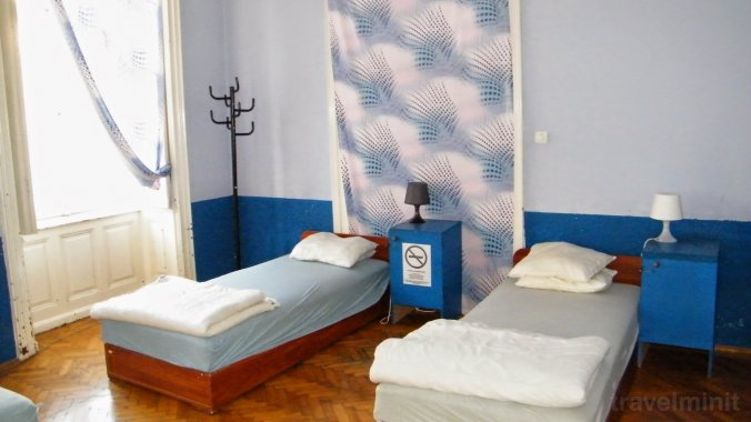 White Rabbit Hostel Budapest