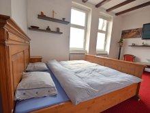 Accommodation Valea Târnei, Ado Guesthouse