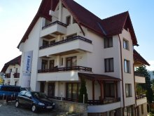 Accommodation Racovița, Constanta Villa