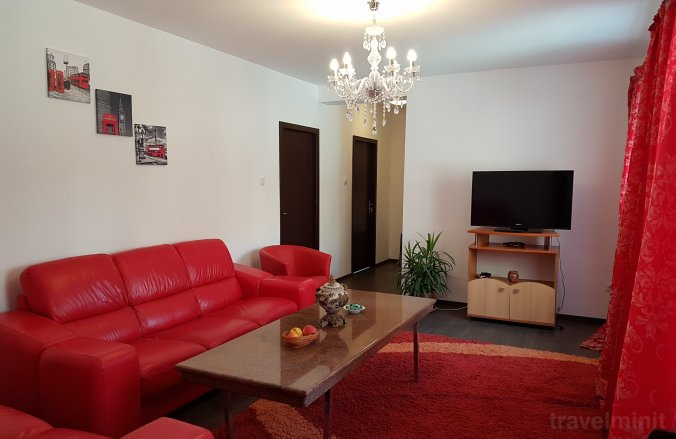 Apartament Marble Iași