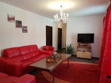 Apartament Miron Costin, Apartament Marble