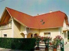 Casă de oaspeți județul Veszprém, Apartament Mógor