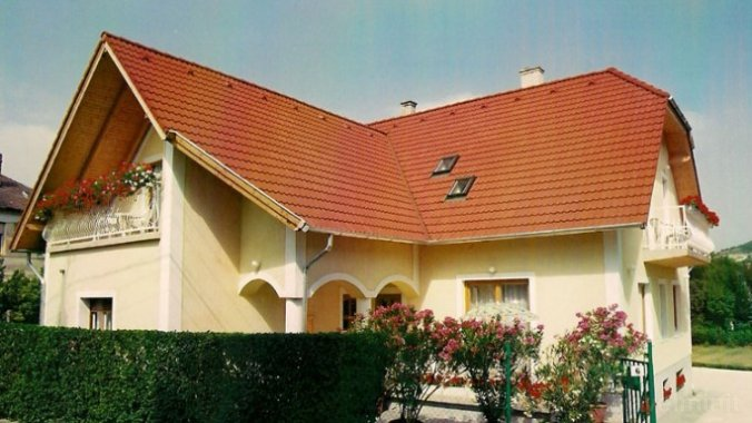 Mógor Apartment Balatonfüred