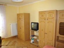 Accommodation Hungary, Rókus Apartment