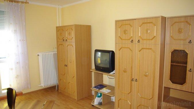 Rókus Apartment Pécs
