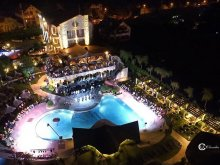 Hotel Boghiș, Castel Transilvania
