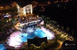 Hotel near Rohia Monastery, Transilvania Castle