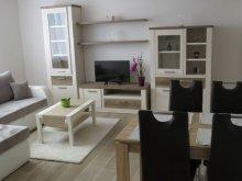 Cazare Ungaria, Apartament Akácos