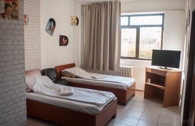Baza 3 Hostel Iași