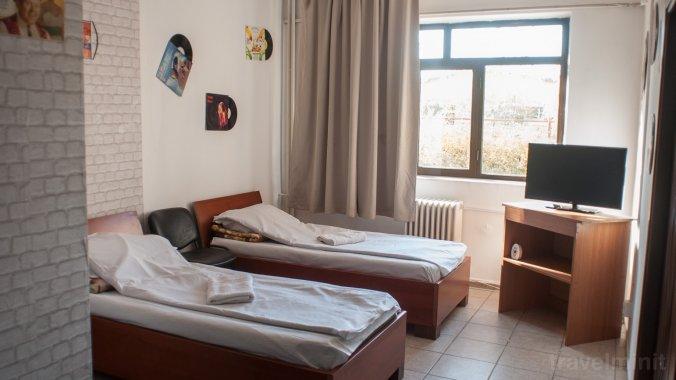 Hostel Baza 3 Iași