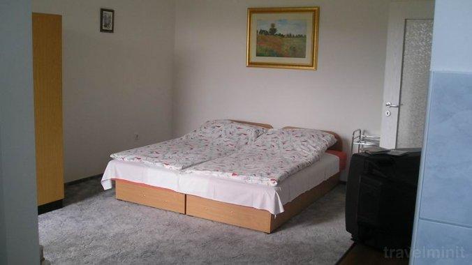 Diós 1 Apartman Pécs