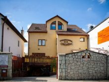 Pachet de festival Transilvania, Pensiunea Mellis