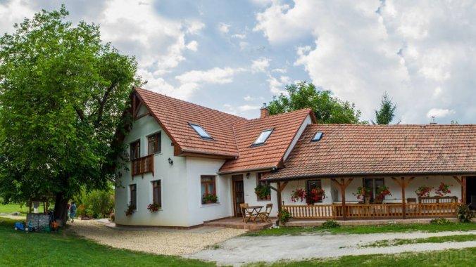 Casa de vacanță Gerendás Egerszalók