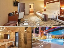 Accommodation Făurei, Premier Palace Hotel
