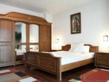 Apartament Finiș, Apartament Mellis 1