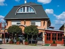 Apartament județul Győr-Moson-Sopron, Apartmente Aranypatkó