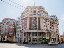 Accommodation Ciubanca, Mellis 2 Apartment