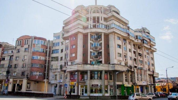 Apartament Mellis 2 Cluj-Napoca