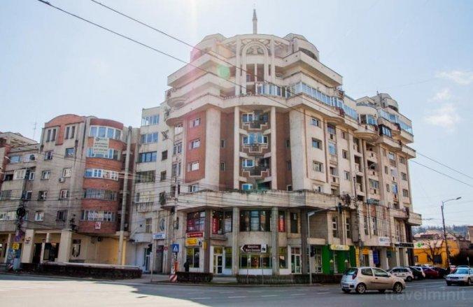 Mellis 2 Apartment Cluj-Napoca