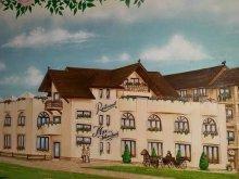 Accommodation Dragoslavele, Max International Hotel