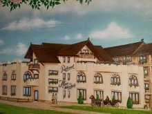Hotel Szentegyháza (Vlăhița), Max International Hotel