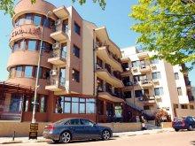 Accommodation 44.110769, 28.546745, Coralis Hotel