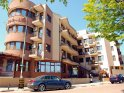 Accommodation Eforie Nord Coralis Hotel