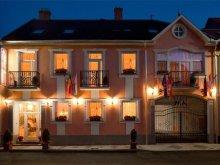 Accommodation Gyor (Győr), Isabell Hotel