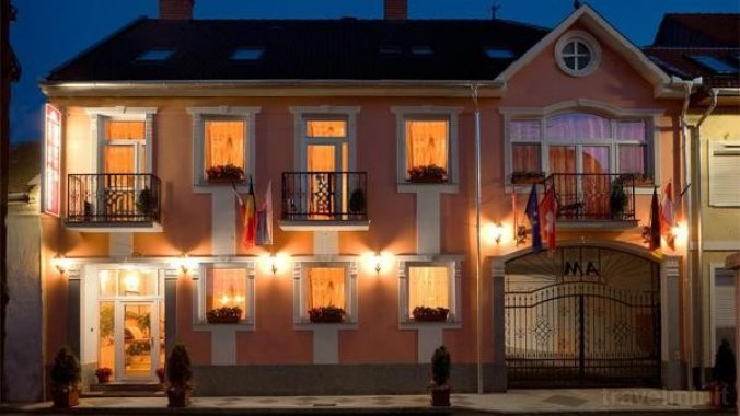 Isabell Hotel Győr
