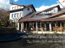 Accommodation Gura Siriului, La Marele Moft Vacation home