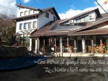 Casă de vacanță Gănești, Casa de vacanță La Marele Moft