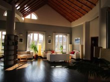 Accommodation Mădăras, Posticum Hostel