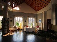 Accommodation Partium, Posticum Hostel