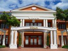 Accommodation Jakabszállás, Vinum Wellnes Hotel
