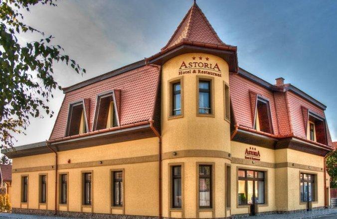 Hotel Astoria Gheorgheni