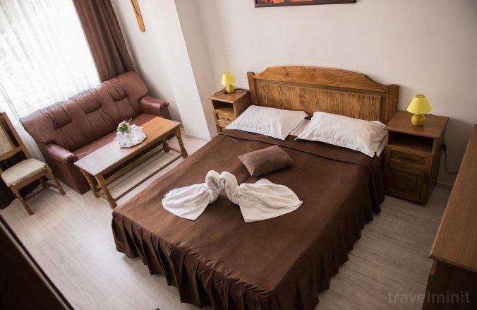 Hotel Dynes Eforie Nord