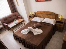 Hotel Potârnichea, Hotel Dynes