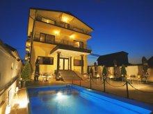 Accommodation Brebeni, Tichet de vacanță, Siera B&B