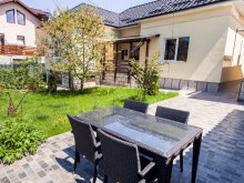 Apartament Negrești, Apartament Central Accommodation Belvedere