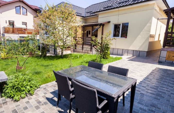 Central Accommodation Belvedere Apartment Cluj-Napoca