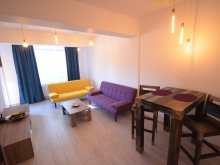 Apartment Stâlpu, Gabi`s Apartment