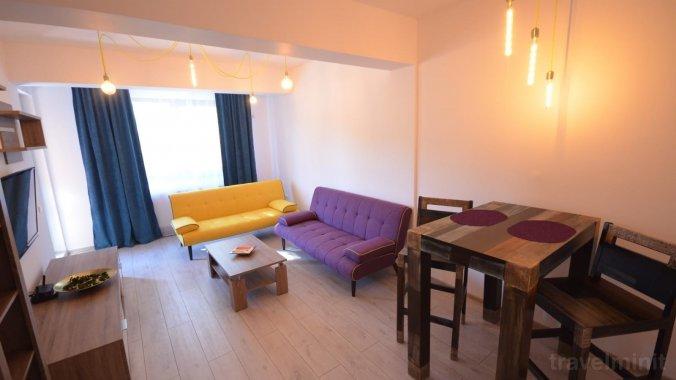 Rya Home Apartament București