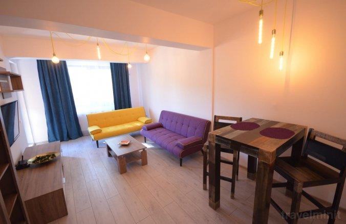 Rya Home Apartman Bukarest