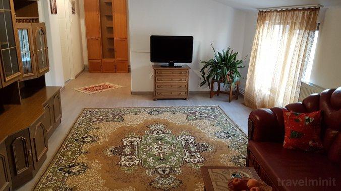 Rent Holding - Venetian Apartment Iași
